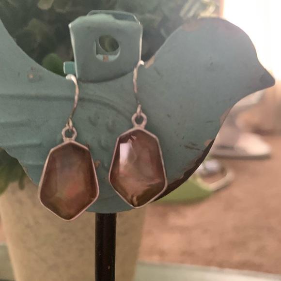 Chloe + Isabel Jewelry - Chloe + Isabel dark pearl earrings